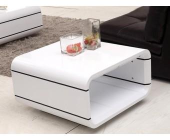 Журнальный столик Opus Quadro (Bright White)